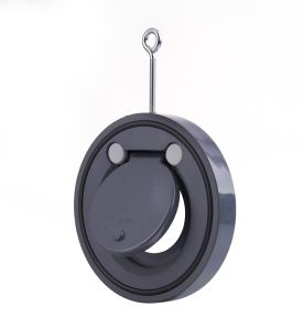 Butterfly Valve with Shaft Extension (GT218-1) pictures & photos