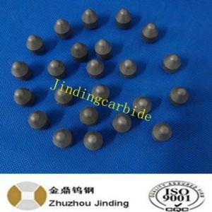 Cemented Tungsten Carbide Button Bits pictures & photos