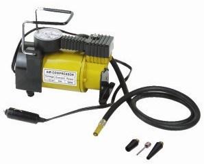 12V Air Pump 30mm Single Piston 150 Psi Portable AC580 Tornado Air Compressor pictures & photos