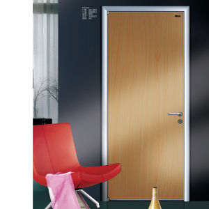 High Quality Interior Wooden Door pictures & photos