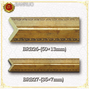 Ceiling Cornice Moulding (BRB26-8, BRB27-8) pictures & photos