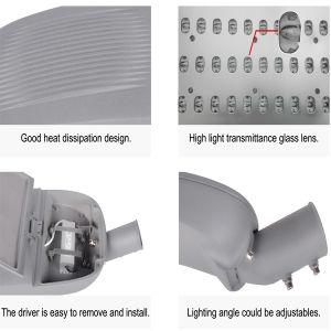 Aluminum Outdoor LED Street Light Fixtures IP65 Cool Road Lighting Ml-Hc for Europen Standard pictures & photos