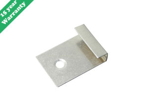 GWA011 Stainless Steel Start Clip for All Grinwood WPC Deck pictures & photos