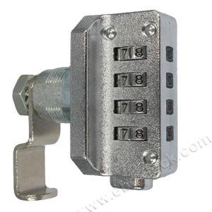 Keyless Combination Cam Lock (MC1710) pictures & photos