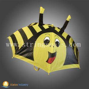 Auto Open Cartoon Umbrella for Children pictures & photos