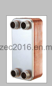 Brazed Plate Heat Exchanger (B3-014B) pictures & photos