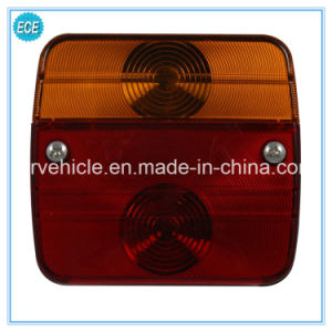 Indicator Combination Lamp for Traile Truck pictures & photos