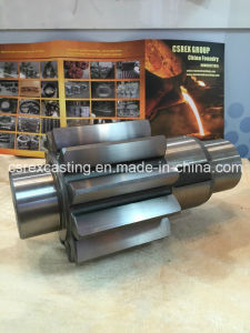 OEM Cast Steel Harden Teeth Gear pictures & photos