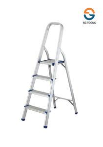 Aluminum Household Step Ladder (SG-LH101)