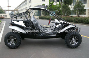 2015 Hot Sale 500cc Go Cart, Buggy 4X4wd & 4X2wd Switchable pictures & photos