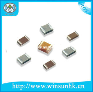High-Quality Y5V Material Multilayer Chip/SMD Ceramic Capacitor