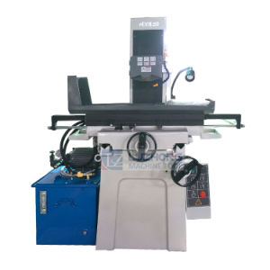 Digital Display Hydraulic Surface Grinder Machinery with DRO (MYS820) for Sale pictures & photos