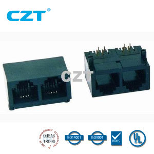 UL Approved PCB Jack Connector (YH-SP 03)