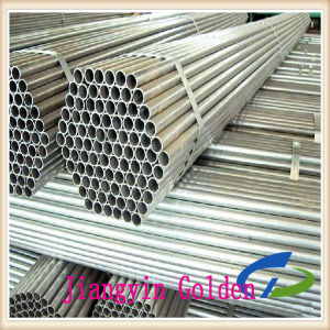 All Sizes of SAE1045 A105 A53 Carbon Steel Pipe pictures & photos