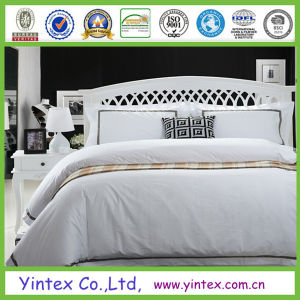 Luxury Cotton Hotel Bed Sheets pictures & photos