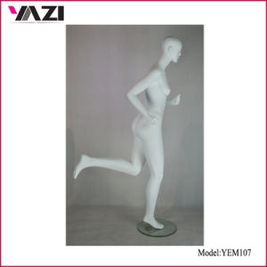 Running Sports Female Mannequin for Nike Garment Display pictures & photos