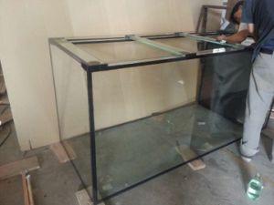 China Good Quality Custom Big Fish Tanks/Aquarium pictures & photos