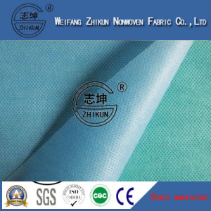 100% PP SMS Non Woven Fabric for Medical Products