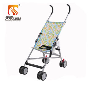 Simple Design Good Quality Baby Stroller Buggy and Parts pictures & photos