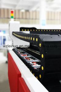 1500W CNC 1500*4000mm Gantry Type Fiber Laser Cutting Machine pictures & photos