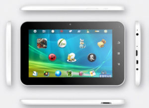 7 Inch Tablet Android 4 0