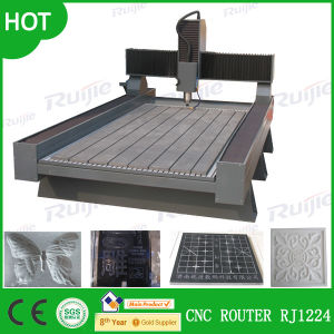 Engraver Stone CNC Router Machine pictures & photos