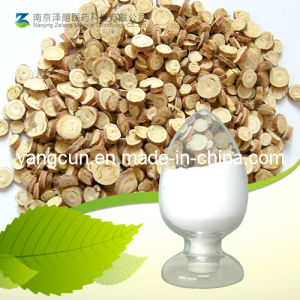 Natural Liquorice Extract Glycyrrhizic Acid (1405-86-3) pictures & photos