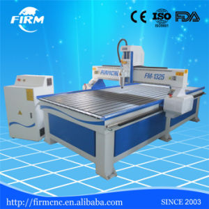 Wood MDF CNC Engraving Working Cutting Carving Machine pictures & photos