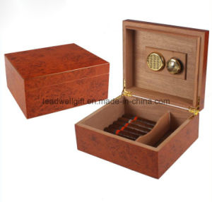 Luxury Collection Cedar Cigar Case Humidor pictures & photos