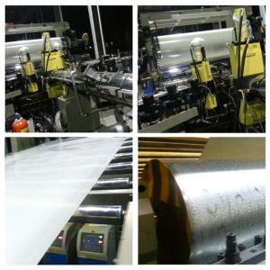PMMA Plastic Extrusion Production Line pictures & photos