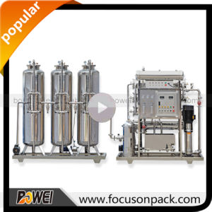 5000liters Reverse Osmosis Drinking Well Water Filter System pictures & photos