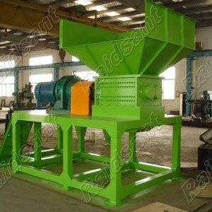 Waste Animal Shredding Machine pictures & photos