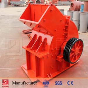 Yuhong Waste Glass Bottle Crusher Machine/Glass Crusher for Sale pictures & photos