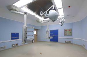 Vinyl Bumper Hospital Corridor Wall Guard pictures & photos