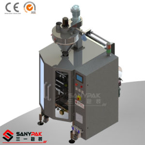 Vertical Multi-Function Filling Packaging Sealing Machine pictures & photos