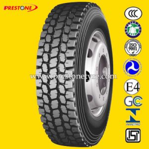 Roadlux Long March Heavy Duty Radial Truck Tyre with DOT ECE pictures & photos