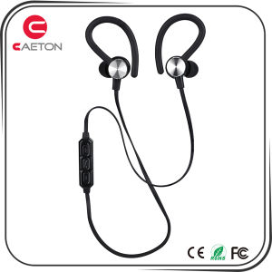 Hands Free Sports Bluetooth Wireless Earphones with Stereo Sounds