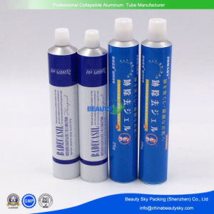 Scar Softening Ointment Packaging Aluminum Tube pictures & photos