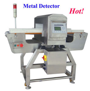 Automatic Digital Metal Detector MD-4012 for Food, Rubber, Pharmaceutical, Chemical Products
