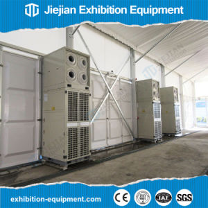 Large Cooling Capacity 30HP Tent Air Conditioning System for Outdoor Expo Tent Cooling pictures & photos