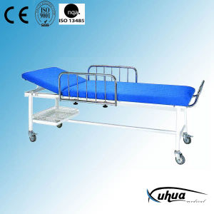 Hospital Patient Transfer Trolley (G-1) pictures & photos