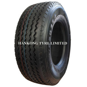 TBR Tire Heavy Duty Tire Radial Truck Tire (385/65R22.5) pictures & photos