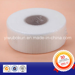 Drywall Fiber Mesh Self Adhesive Tape pictures & photos
