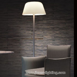 Elegance Modern Glass Floor Lamp/ Contemporary Standing Lamp Light (F-7636-1W) pictures & photos