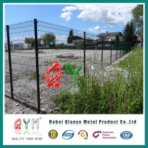 Welded Mesh Fence / Cheap Price/Hot-DIP Galvanized pictures & photos