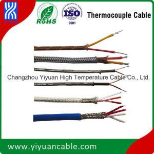 High Temperature Cable for Temperature Control Instrument