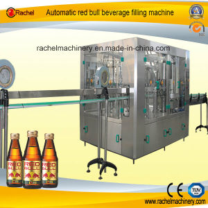 Automatic Energy Beverage Filling Machine pictures & photos