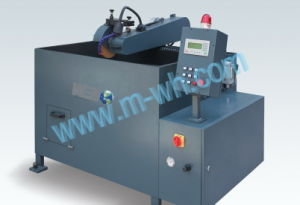 Saw Blade Buffing Machine (MWS01) pictures & photos