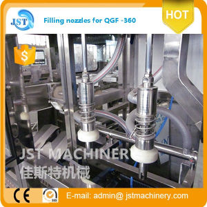 Professional 5 Gallon Water Filling Packaging Machinery pictures & photos