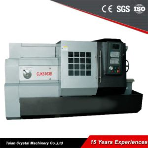 Headman China CNC Lathe Machine Specification (CK6163B) pictures & photos
